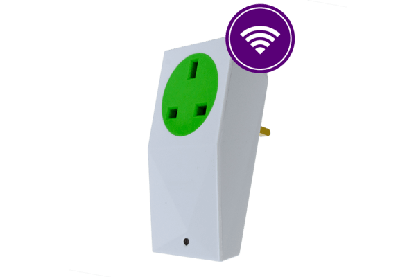 Smart Socket Air